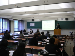 日本地方政治・日本地域政治学会